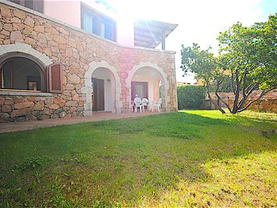 Photo for VILLA WITH GARDEN AND POOL 2 MINUTES FROM THE BEACHES