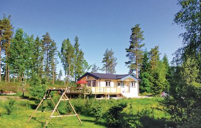 Photo for 2 bedroom accommodation in Färgelanda