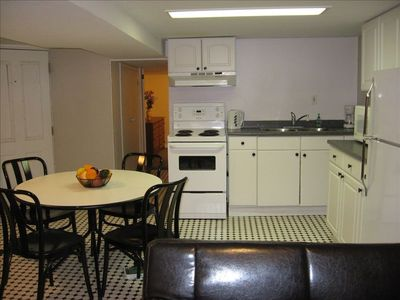 Photo for Cozy 2 BR In the Heart of Little Italy - Reasonable Rates