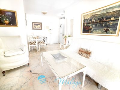 Photo for Homerez last minute deal - Amazing apt with mountain view