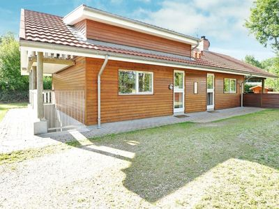 Photo for Vacation home Truust in Fårvang - 16 persons, 5 bedrooms