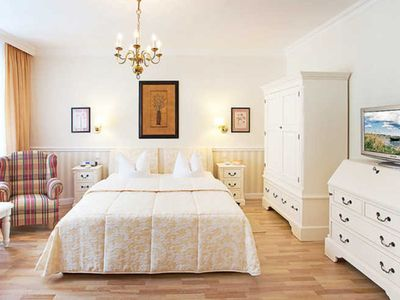 Photo for Apartment 3 - Favorite place - Villa Granitz | Comfortable holiday apartments in the beach style near the beach