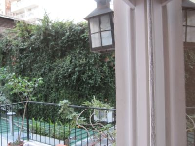 Photo for Studio with terrace in the heart of Recoleta and close to subway.