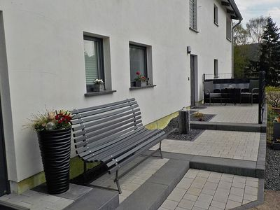 Photo for Apartment / app. for 3 guests with 40m² in Schwalbach (120610)