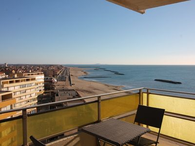 Photo for Beautiful apartment with elevator, for 6 people. Amazing sea view Ref. 2889