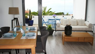 Photo for SISSI BOUTIQUE - The Terrace Between Ocean And Teide