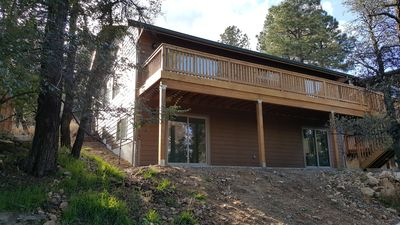 Photo for Brand new house in the pines