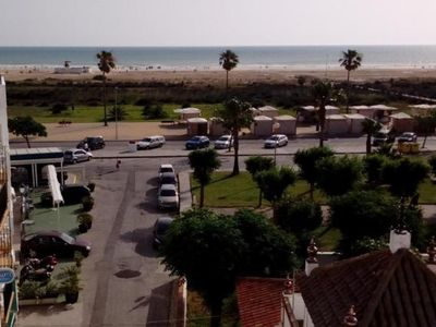 Photo for Holiday apartment Conil de la Frontera for 4 - 5 persons with 2 bedrooms - Holiday apartment