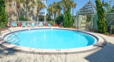 Photo for FALL 3 NITE STAYS NOW ONLY $699 TOTAL!! CLOSE TO THE BEACH & POOL!