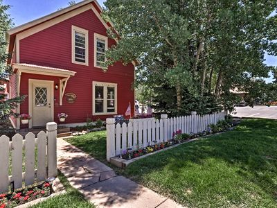 Photo for Prime Year-round Breck House - Walk to Main St.!