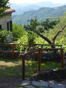 Photo for Holiday house Bagni di Lucca for 1 - 8 persons with 4 bedrooms - Holiday house