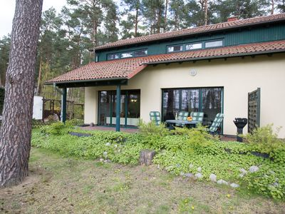 Photo for Holiday home for 8 guests with 110m² in Jabel (25216)