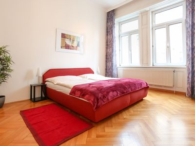 Photo for Nice 2 room apartment with luxurious bathroom for up to 4 people