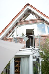 Photo for Apartment near Münster with sauna and garden