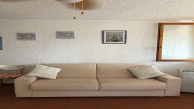 Photo for CLIMATE APARTMENT IN GREEN CUGNANA