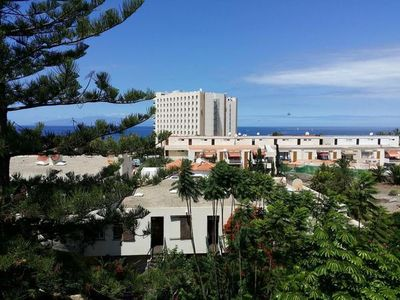 Photo for Holiday apartment Playa de las Américas for 3 - 6 persons with 1 bedroom - Holiday apartment