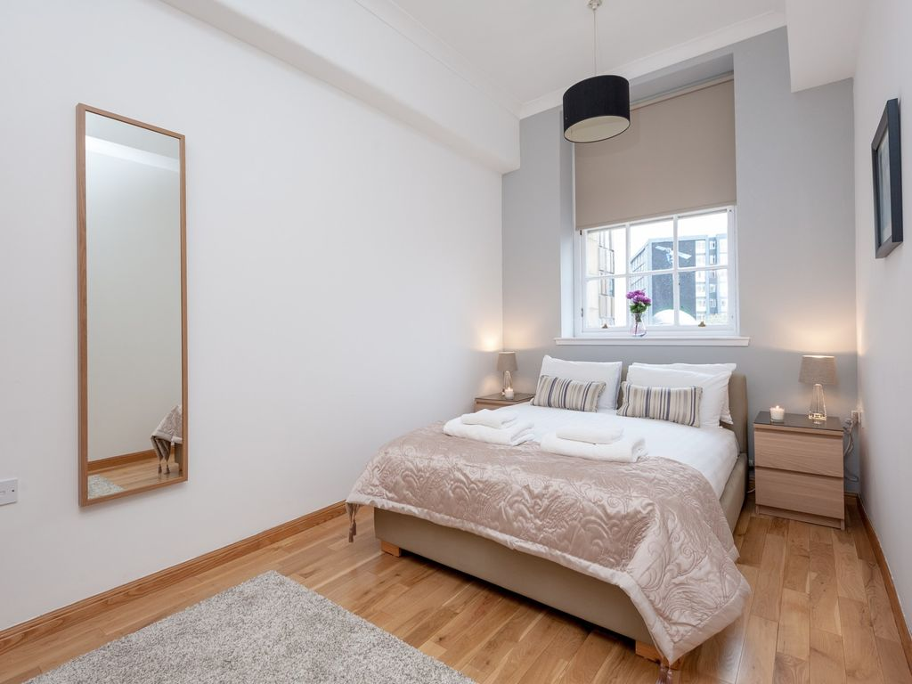 College Street - Apartment for 2 people in Glasgow