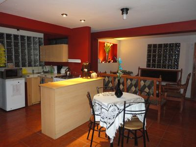 Photo for COZY, BEAUTIFUL AND COMFORTABLE APARTMENT IN THE CENTER OF CUSCO