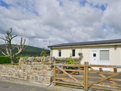 Photo for 1 bedroom property in Otterburn. Pet friendly.