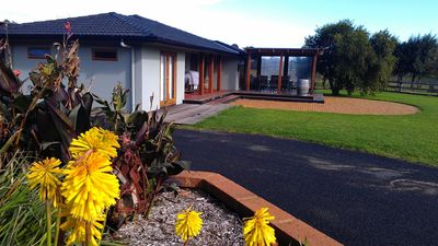 Photo for Maya Homestead at Redgate Forest Retreat