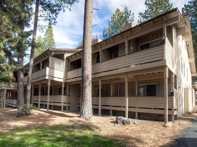Photo for 4BR Condo Vacation Rental in Incline Village, Nevada