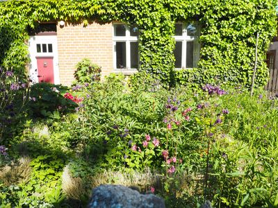 Photo for The Landhaus Trampe is a beautiful little country estate in the Uckermark