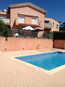 Photo for Superb 3 bedroom residence with pool