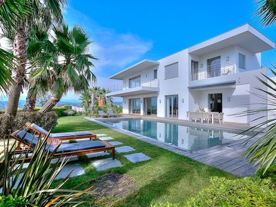 Photo for MODERN VILLA CANNES