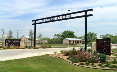 Photo for Sendero Ranch - In Pearsall