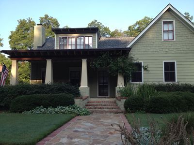 Photo for Book 2 nights and get 1 free night.  Beautiful home in downtown Oxford.