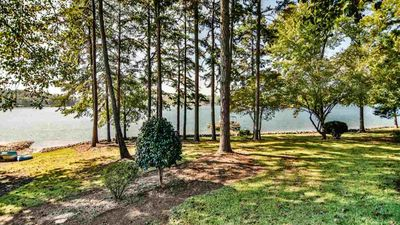 Photo for Best Lake Keowee Views and Private Boat Dock!