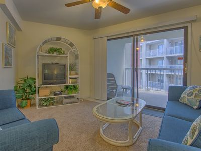 Photo for Harbour Place 210 Orange Beach Gulf View Vacation Condo Rental - Meyer Vacation Rentals