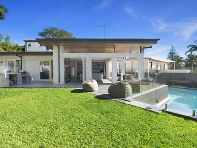Photo for 5BR House Vacation Rental in Bellevue Hill, NSW