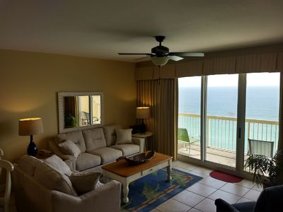 Photo for Calypso 1BR + Bunks 2 BA Slps 6 Open Jan Feb Spring Break 2 Beach Chairs