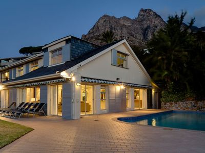 Photo for 15 Woodford - Near Camps Bay Beach