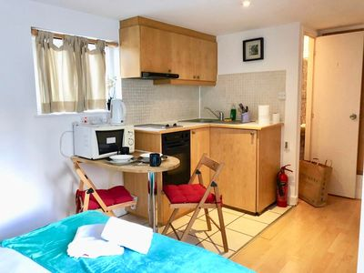 Photo for Cosy Studio Next To HydePark L14!