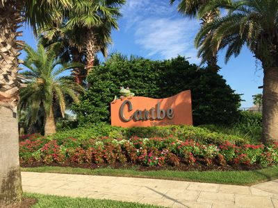 Photo for C-708 Caribe Resort-7th Floor Condo with Views of Ono Island, Bay and Gulf