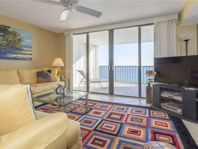 Photo for Romar Tower 9A: 3 BR / 2 BA condo in Orange Beach, Sleeps 8
