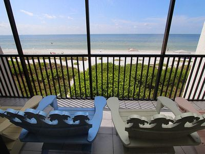 Photo for Gulf Front, Two Bedroom Condo - Sundial E310