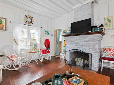 Photo for Cozy vacation rental with loads of character-perfect for your next getaway