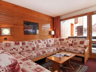 Photo for APARTMENT Belle Plagne