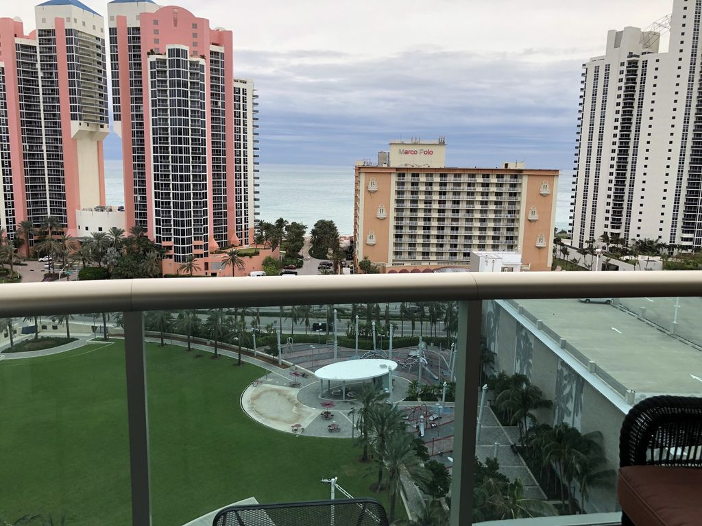 Cheapest Property In Usa Large Condo With Ocean View 3 Beds 1 Parking Sunny