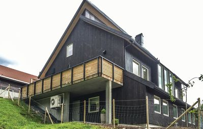 Photo for 2BR Apartment Vacation Rental in Dirdal