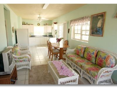 Photo for Seven Mile Beach VERY Close plus Lots Of Privacy! Your own 'home away from home'