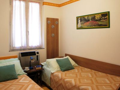 Photo for Vacation home Casa Ronco (VNA215) in Varenna - 4 persons, 2 bedrooms