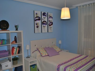 Photo for Nice bedroom with private bathroom, wifi and enjoy in our private pool