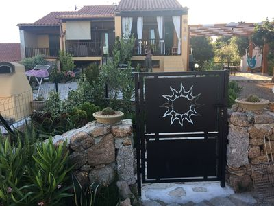 Photo for Pretty Villettina with WI-FI and Clima and private parking space in front of the house