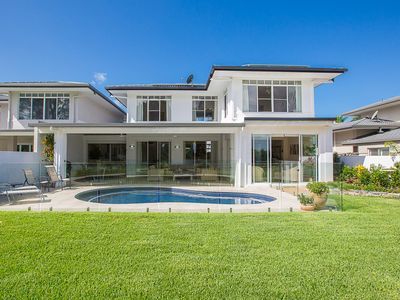 Photo for Luxury Modern Home with stunning Gold Course Views