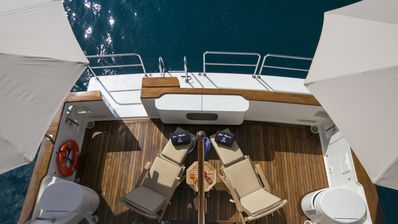 Photo for Blue Mystic 76 Ft Luxury  Motor Yacht Crewed  Charters