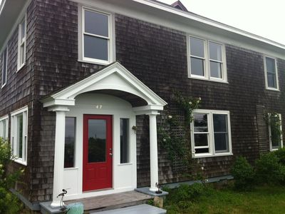 Photo for 5BR House Vacation Rental in Woods Hole, Massachusetts